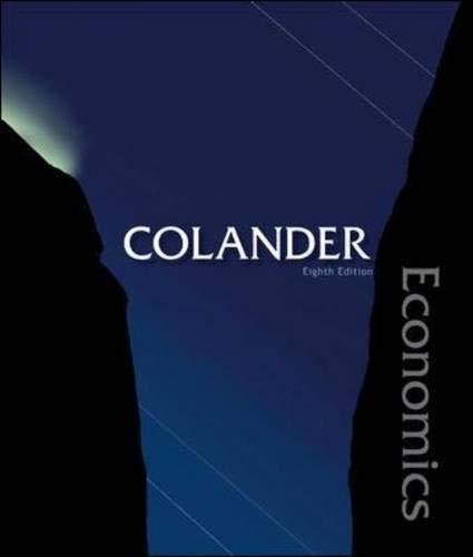 9780073375885: Economics