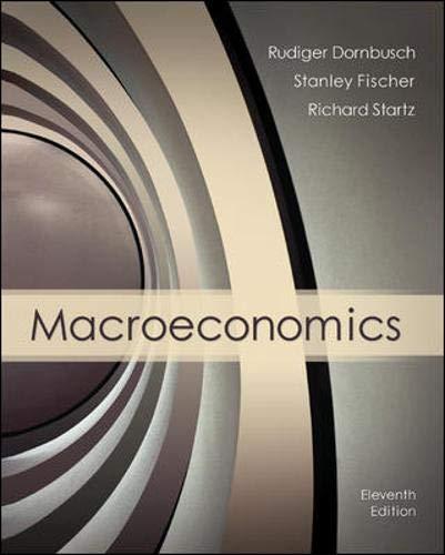 9780073375922: Macroeconomics