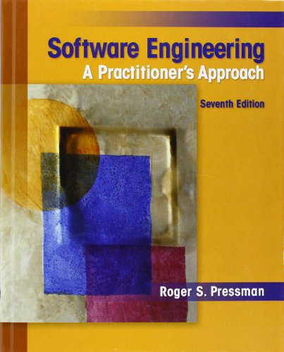 9780073375977: Software Engineering: A Practitioner's Approach