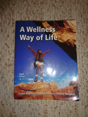 9780073376400: A Wellness Way of Life
