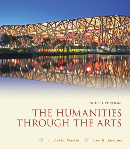 9780073376639: Humanities through the Arts