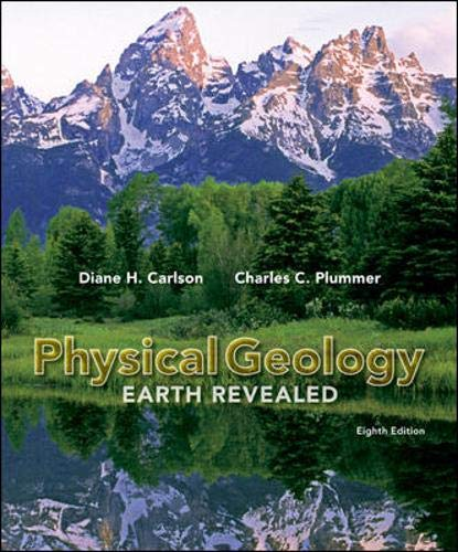 9780073376677: Physical Geology: Earth Revealed