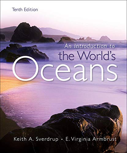 9780073376707: Introduction to the Worlds Oceans
