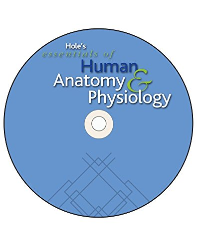 9780073378077: Anatomy and Physiology Revealed Version 2.0 CD