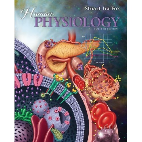 9780073378114: Human Physiology