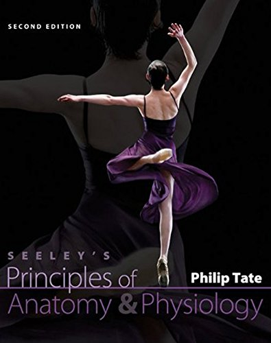 9780073378190: Seeley's Principles of Anatomy and Physiology