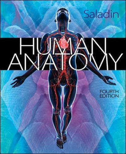 9780073378299: Human Anatomy