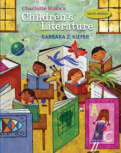 9780073378565: Charlotte Huck's Children's Literature (Children's Literature in the Elementary School)