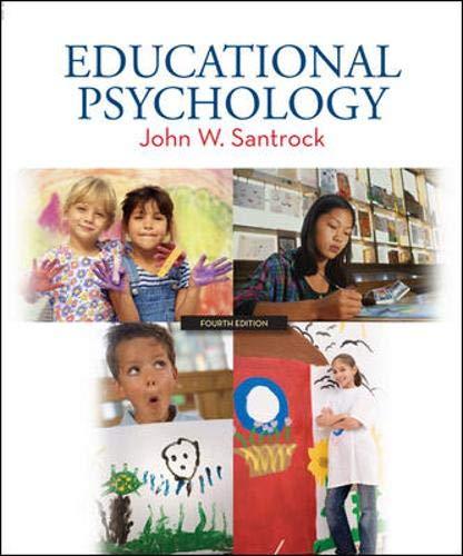 9780073378589: Educational Psychology