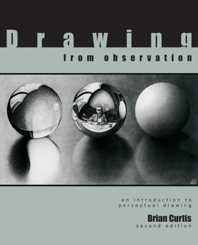 9780073379180: Drawing from Observation: An Introduction to Perceptual Drawing