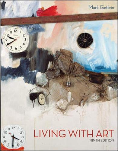9780073379203: Living with Art