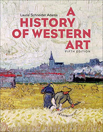 9780073379227: A History of Western Art