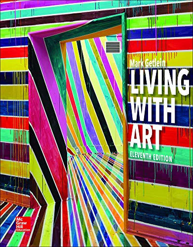 9780073379319: Living with Art