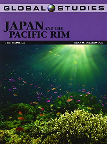 9780073379852: Global Studies: Japan and the Pacific Rim