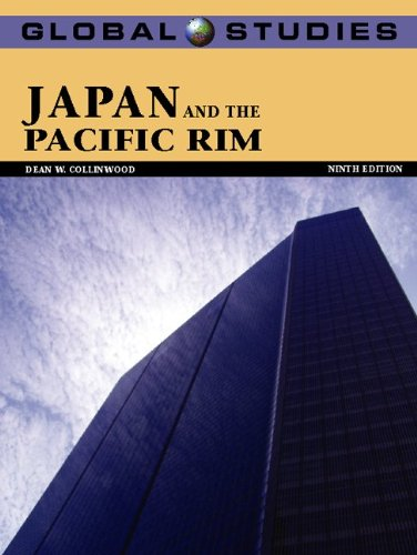 9780073379906: Global Studies: Japan and the Pacific Rim