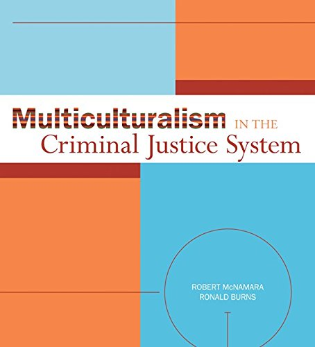 9780073379944: Multiculturalism in the Criminal Justice System