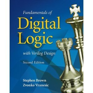 9780073380339: Fundamentals of Digital Logic with Verilog Design