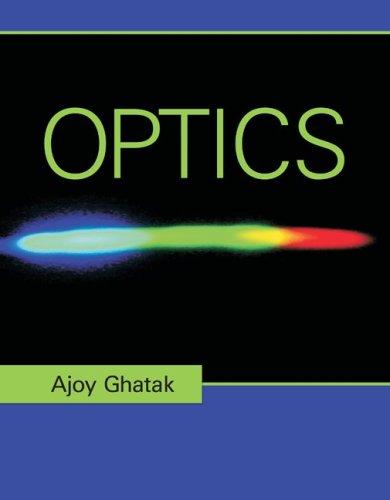 9780073380483: Optics