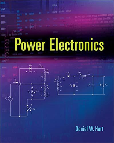 9780073380674: Power Electronics (Irwin Electronics & Computer Enginering)