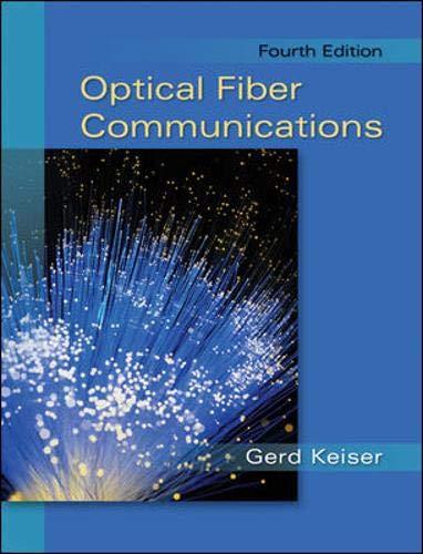 9780073380711: Optical Fiber Communications