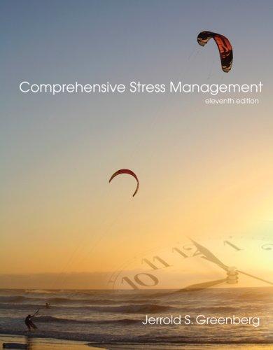9780073380766: Comprehensive Stress Management