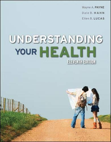 9780073380889: Understanding Your Health