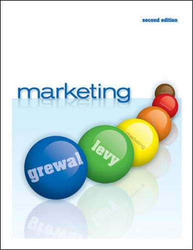 9780073380957: Marketing