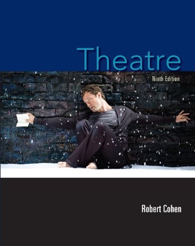 9780073382180: Theatre, 9th Edition