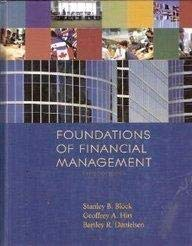 9780073382388: Foundations of Financial Management