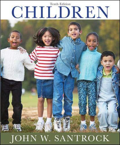 9780073382609: Children