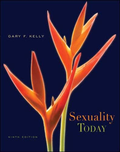 9780073382661: Sexuality Today
