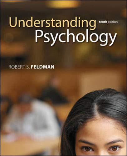 9780073382791: Understanding Psychology