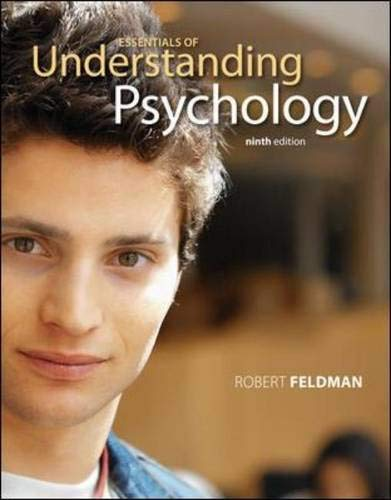 9780073382807: Essentials of Understanding Psychology