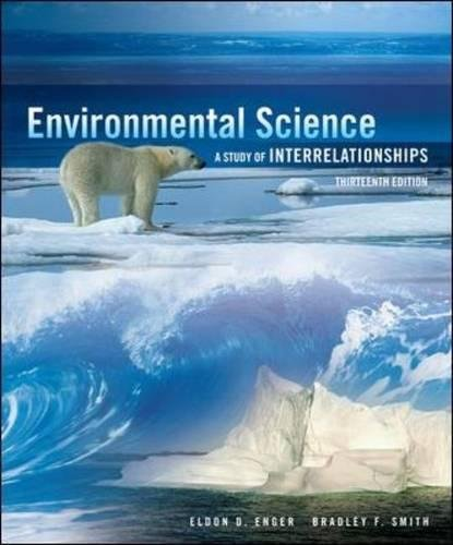 9780073383279: Environmental Science
