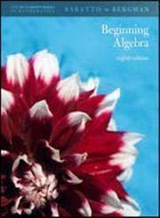 9780073384184: Beginning Algebra