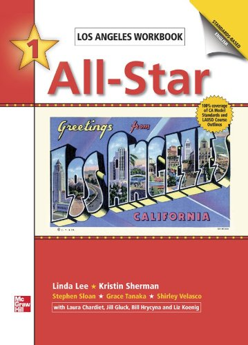 9780073384610: All-Star - Book 1 (Beginning) - Los Angeles Workbook