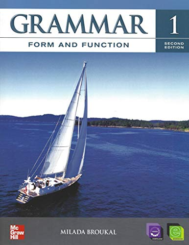 9780073384627: Grammar Form and Function