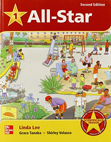 9780073384696: All Star Level 1 Student Book