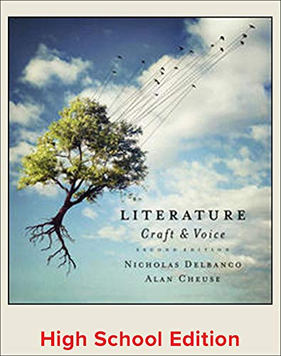 9780073384924: Literature: Craft and Voice