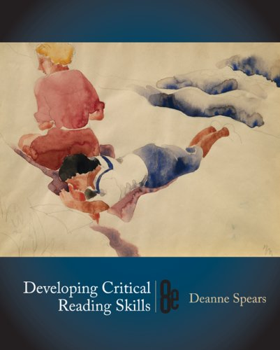 9780073385730: Developing Critical Reading Skills