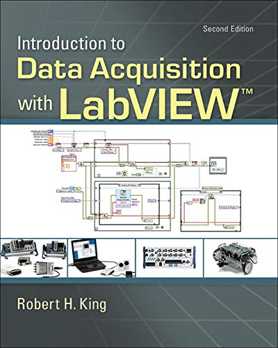 9780073385877: Introduction to Data Acquisition with LabView