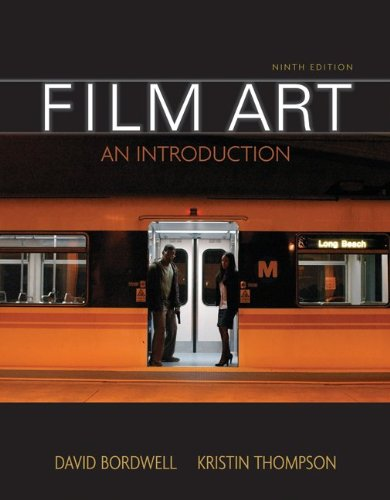 9780073386164: Film Art: An Introduction