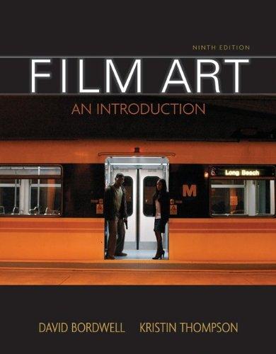 9780073386164: Film Art: An Introduction