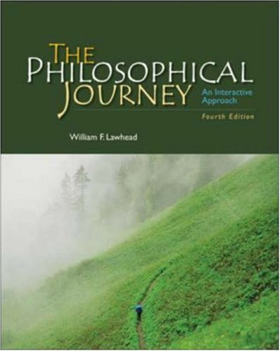 9780073386577: The Philosophical Journey: An Interactive Approach