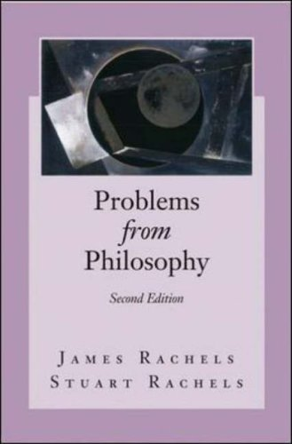 Problems from Philosophy: James Rachels, Stuart