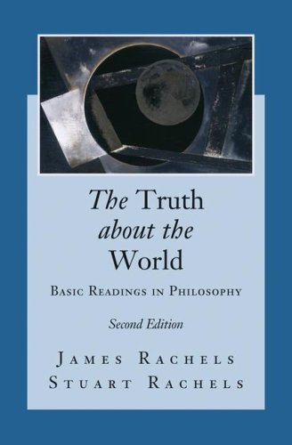 9780073386614: The Truth about the World: Basic Readings in Philosophy, 2nd Edition