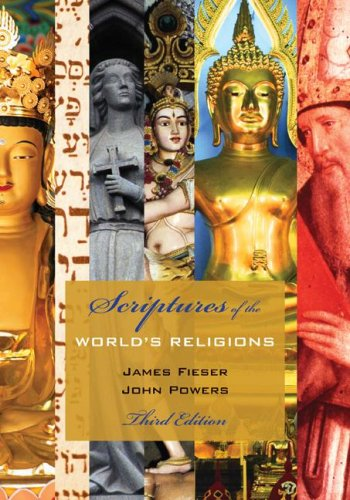 9780073386652: Scriptures of the World's Religions