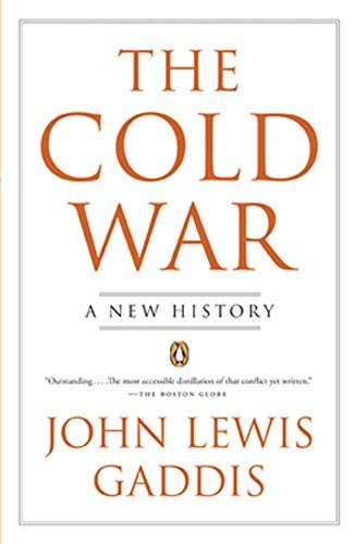 9780073387598: The Cold War - A Documentary Survey