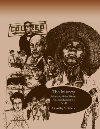 9780073387932: The Journey: A History of the African American Experience, Part 2
