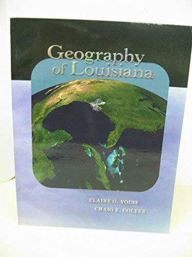 9780073393742: Geography of Louisiana